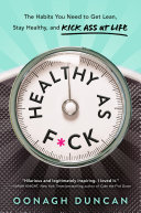 Healthy as F*ck Pdf/ePub eBook