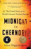 Midnight in Chernobyl Pdf/ePub eBook