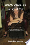 Don't Judge Me By My Cover