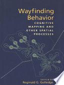 Wayfinding Behavior