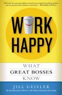 Work Happy Pdf/ePub eBook