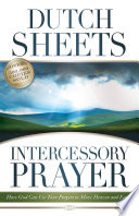 Intercessory Prayer Book