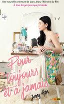 Les amours de Lara Jean T03 ebook