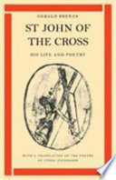 St John of the Cross  His Life and Poetry