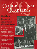 CQ s Guide to Current American Government 2004 Fall