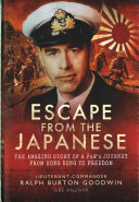 Escape from the Japanese Book PDF
