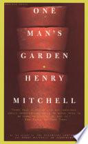 One Man s Garden