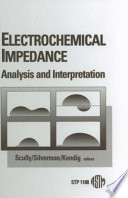 Electrochemical Impedance