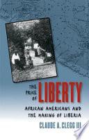 The Price of Liberty