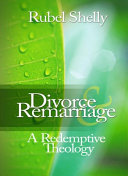 Divorce & Remarriage Pdf/ePub eBook