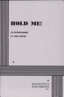 Hold Me!