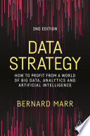 Data Strategy Book