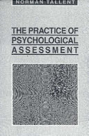 The Practice of Psychological Assessment