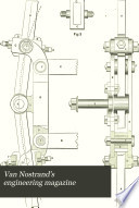 Van Nostrand s Engineering Magazine