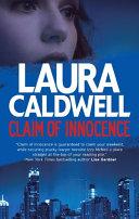 Claim of Innocence ebook