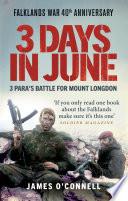 Three Days In June