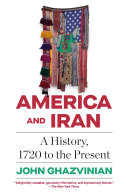 America and Iran Pdf/ePub eBook