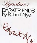 Darker Ends: Poems
