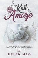 Knit to Amaze