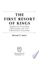 The First Resort of Kings Pdf/ePub eBook