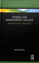 Stories for Management Success Book