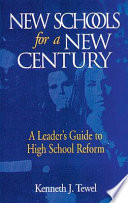 New Schools For A New Century
