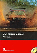 Books - Dangerous Journey (With Cd) | ISBN 9781405076128