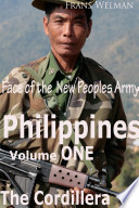 Face of the New Peoples Army of the Philippines