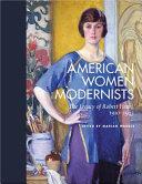 American Women Modernists