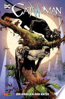 Catwoman - Bd. 4 (2. Serie): Die Krallen der Katze