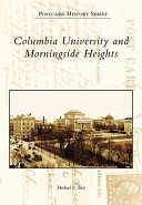 Columbia University and Morningside Heights