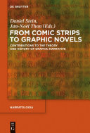 From Comic Strips to Graphic Novels [Pdf/ePub] eBook