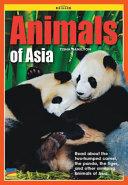 Bridges: Animals of Asia