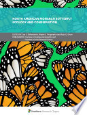 North American Monarch Butterfly Ecology And Conservation Book PDF