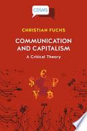 Communication and Capitalism