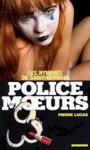 Pdf Police des moeurs no5 Les Nymphes de Saint-Germain Telecharger