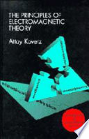 The Principles Of Electromagnetic Theory