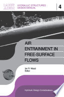 Air Entrainment in Free surface Flow