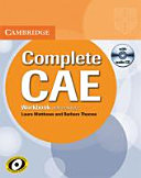 Complete CAE. Workbook with answers
