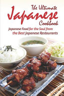The Ultimate Japanese Cookbook