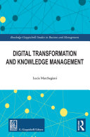 Digital Transformation and Knowledge Management   e Book