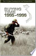 Buying Time  1965 1966