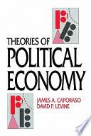 Theories Of Political Economy