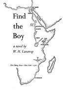 Find the Boy
