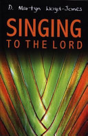 Singing to the Lord Book