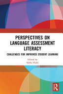 Perspectives on Language Assessment Literacy