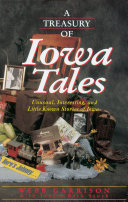 Pdf A Treasury of IowTales Telecharger