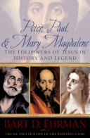 Peter, Paul and Mary Magdalene [Pdf/ePub] eBook