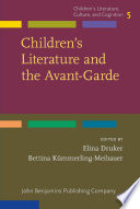 Children s Literature and the Avant Garde