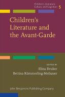 Pdf Children's Literature and the Avant-Garde